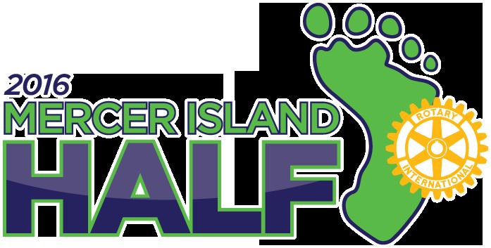 Mercer Island Half 2016