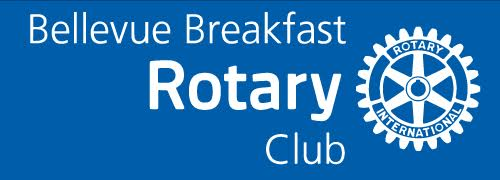 Bellevue Breakfast Rotary Club