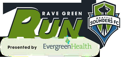 The Rave Green Run