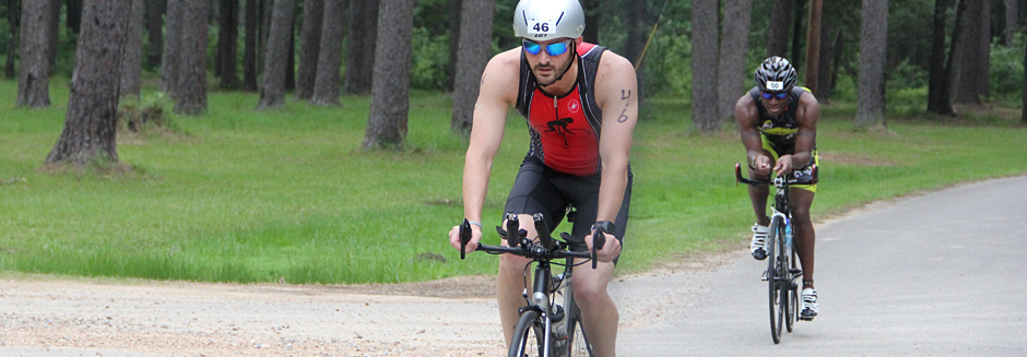 Indian Creek Triathlon header