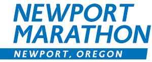 Newport Marathon Newport, Oregon