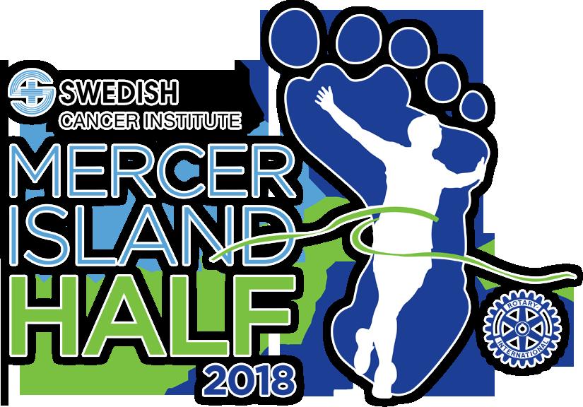 Mercer Island Half 2018