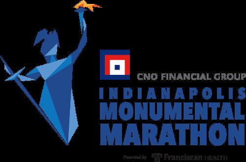 CNO Financial Indianapolis Monumental Marathon